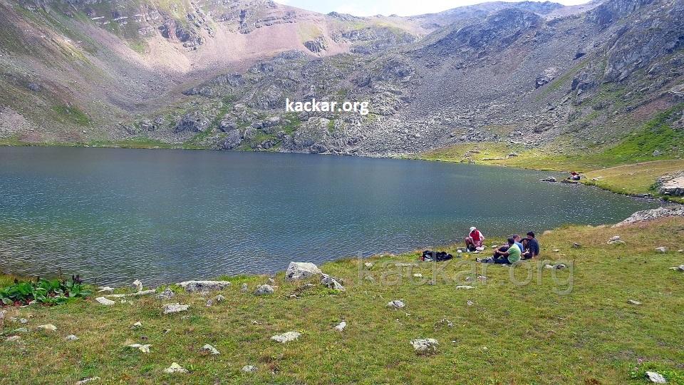 Ambarlı Gölleri